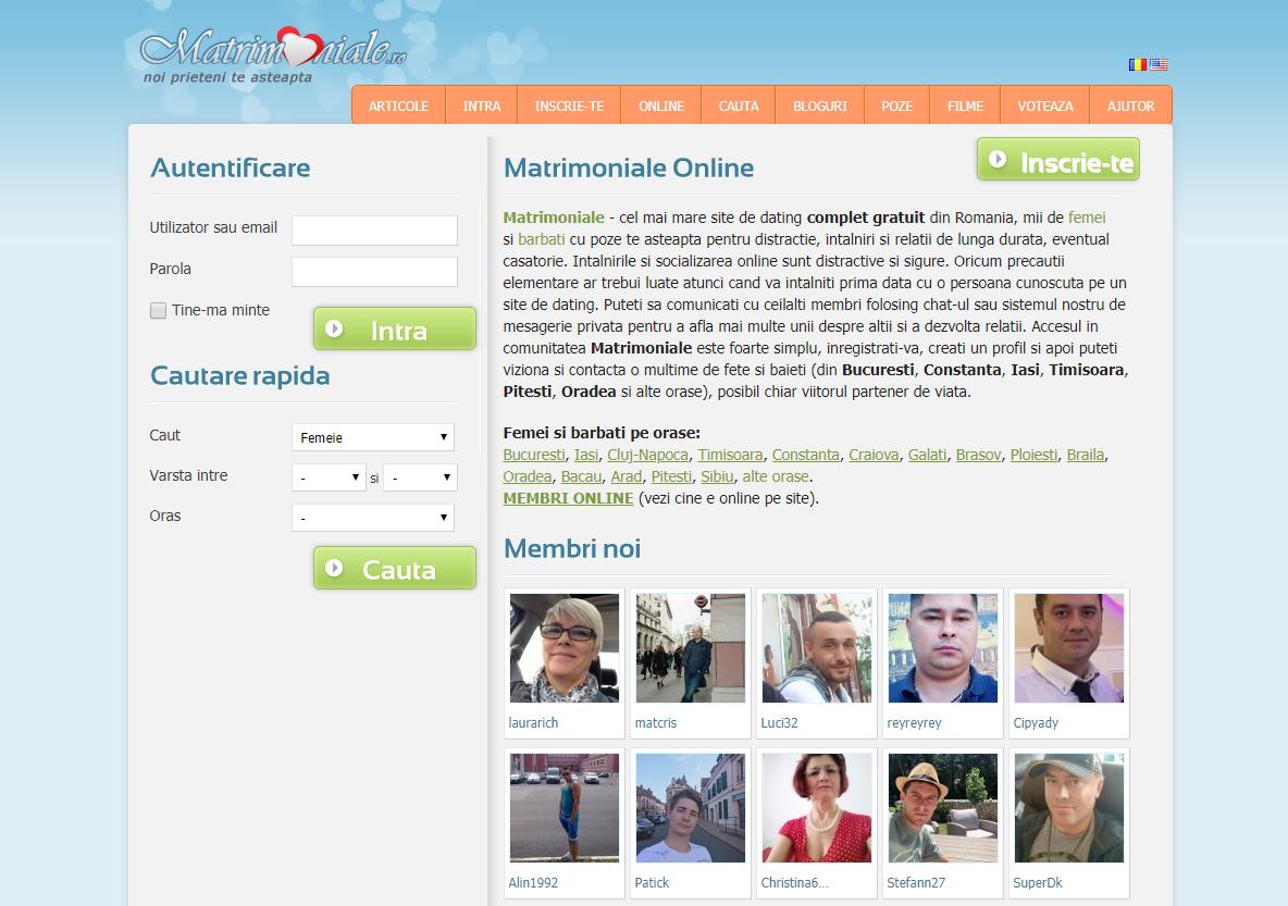 numele de utilizator creativ pentru site- ul de dating)
